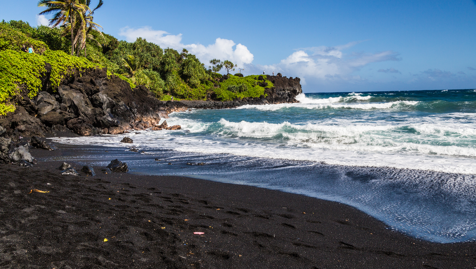 Road to Hana GyPSy Guide Driving Tour App