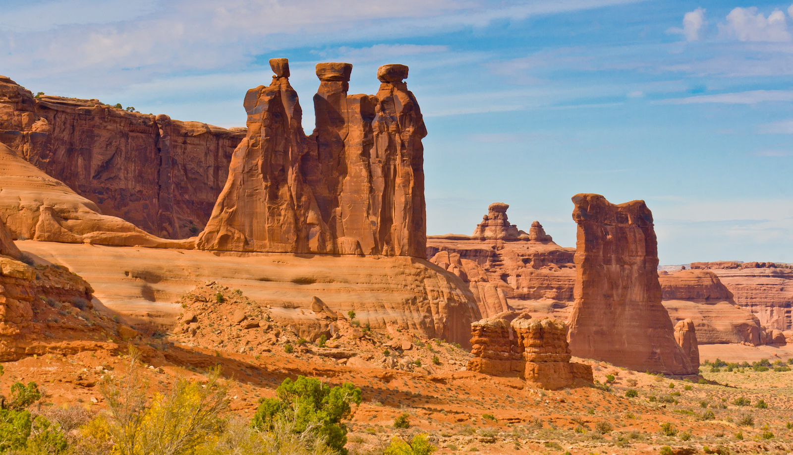 Top 5 Sights to See in Arches & Canyonlands And When to Visit