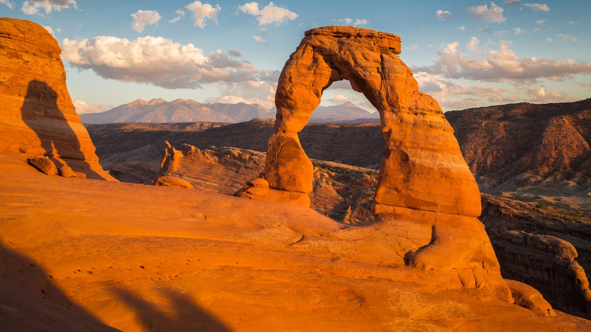 Canyonlands National Park with GyPSy Guide Driving Tour App