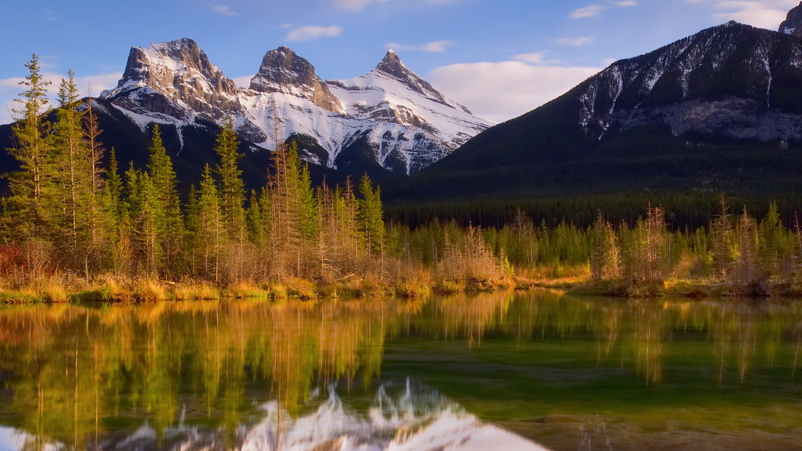 Calgary to Banff Driving Tour App with GyPSy Guide