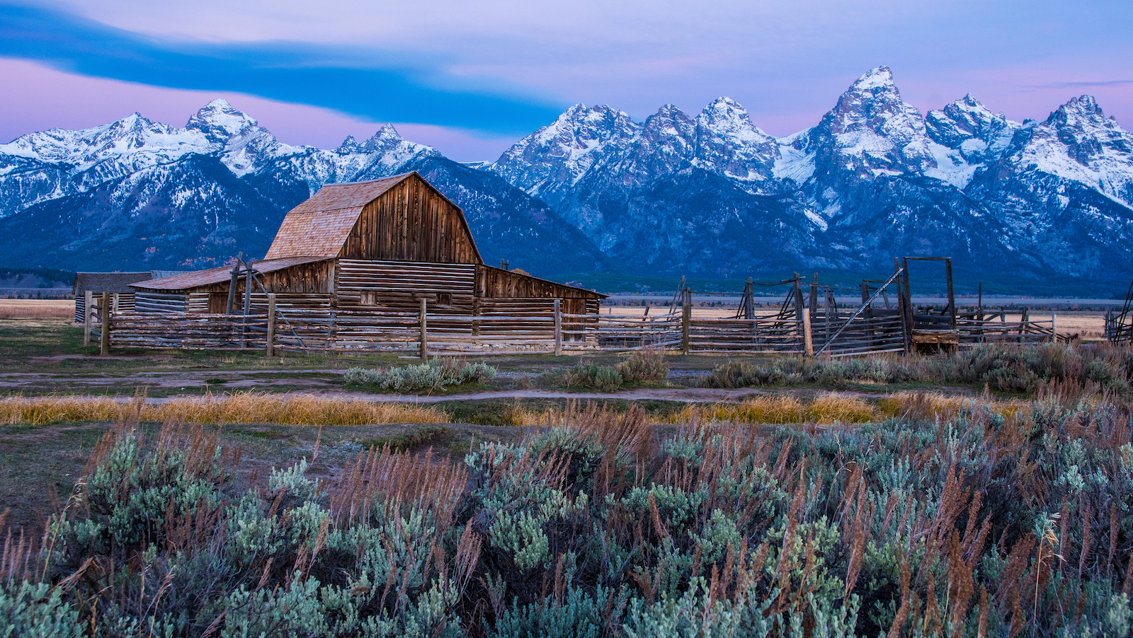 Grand Teton National Park with GyPSy Guide Driving Tour App