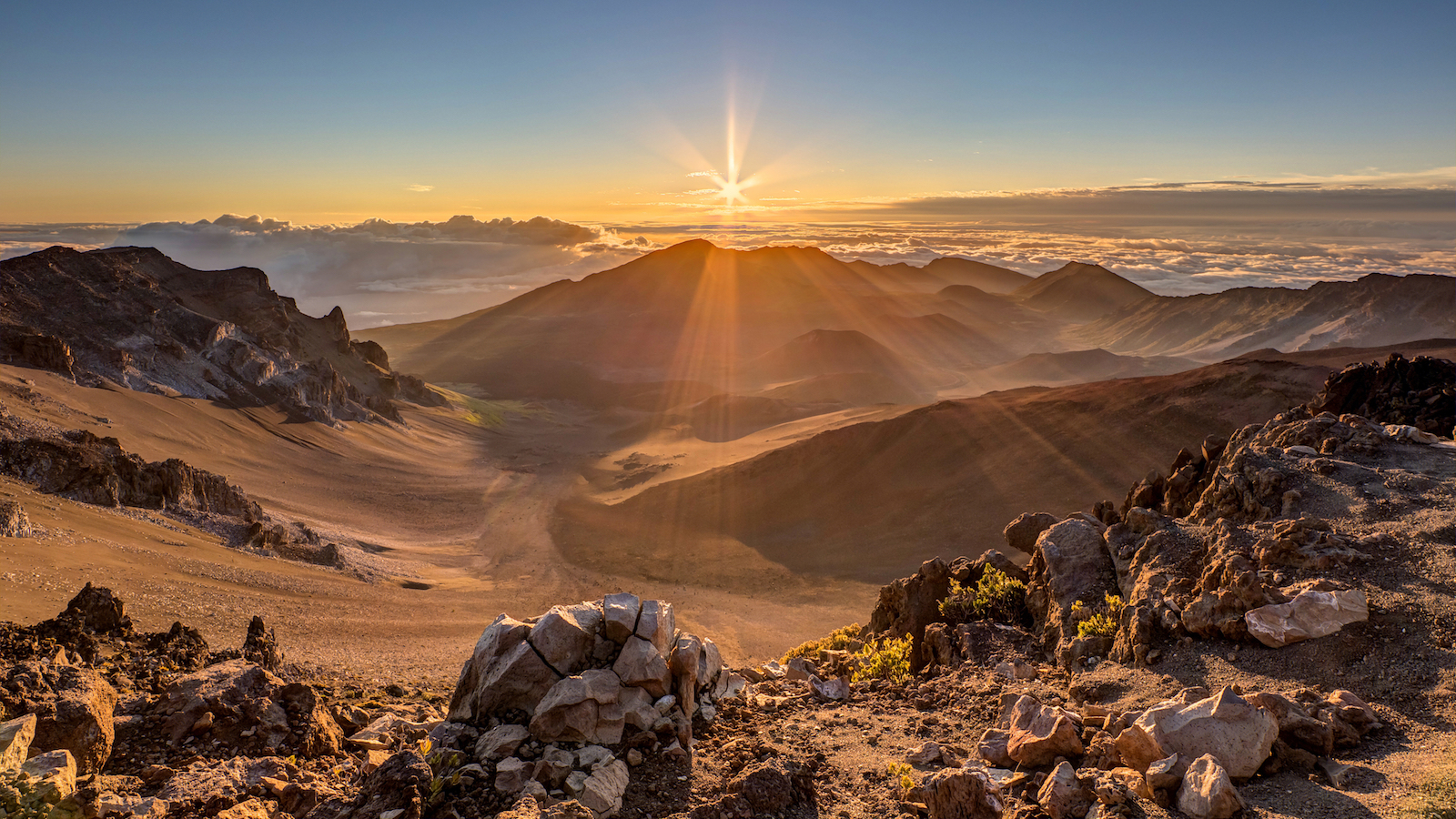 Haleakala National Park with GyPSy Guide Tour App