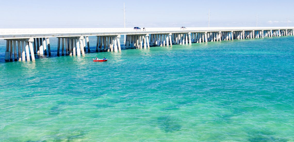 top 5 places to stop on a drive from miami to key west