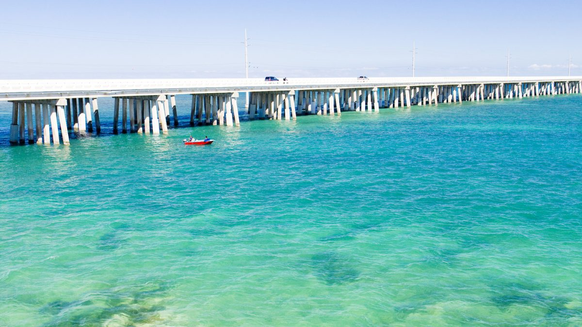 Florida Keys with GyPSy Guide Tour App