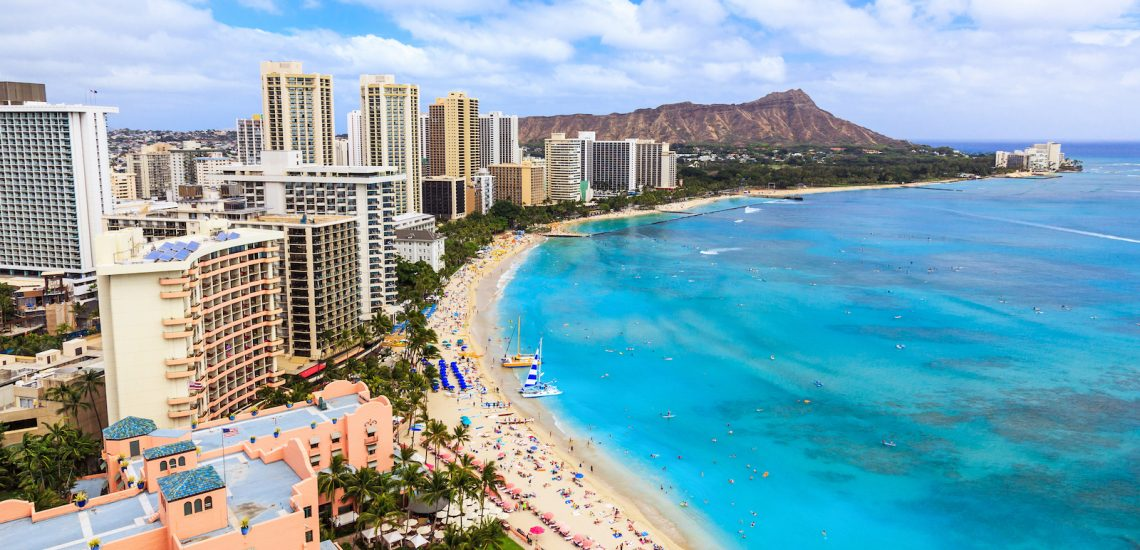 The 2 Best Drives to do in a Rental Car From Waikiki