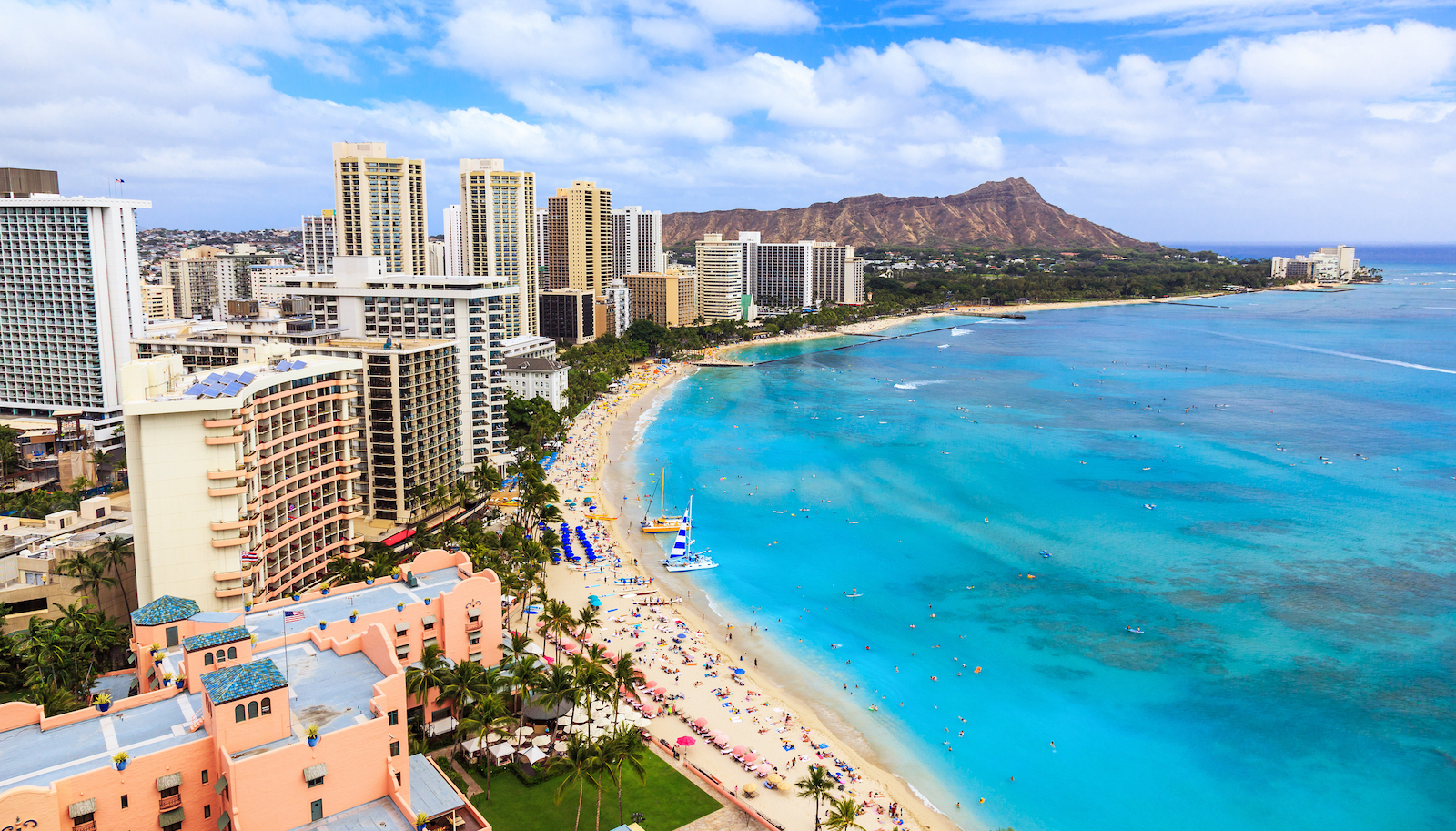 Oahu, Hawaii Driving Tour App | GyPSy Guide