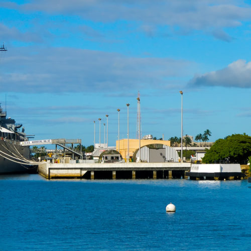 Pearl Harbor Honolulu GyPSy Guide Driving Tour App