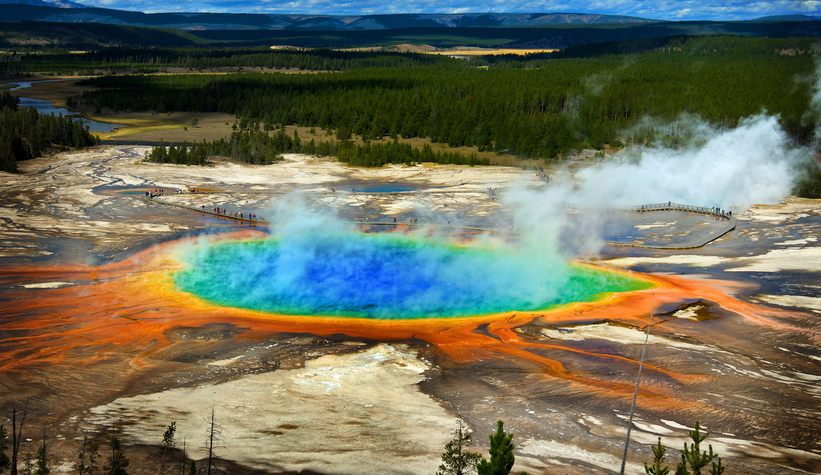 How to Plan a Yellowstone National Park Trip | GyPSy Guide