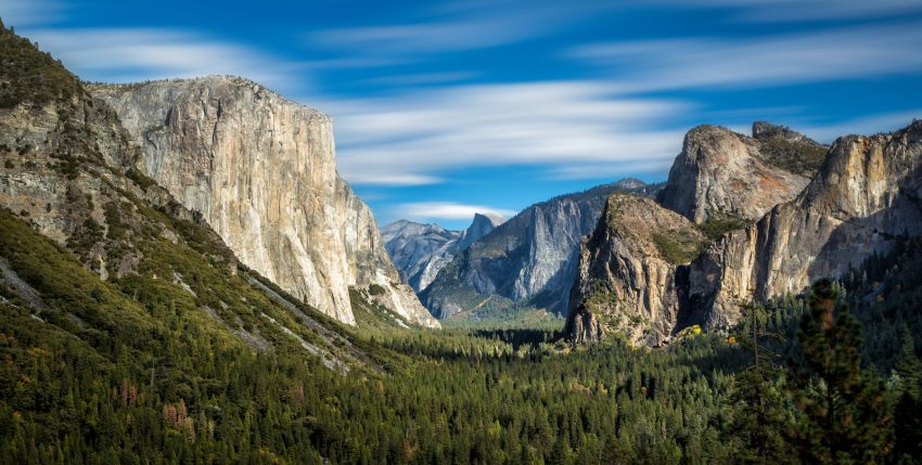Driving to Yosemite: Everything You Need to Know