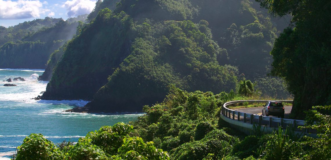 Avoid These 5 Mistakes When On The Road To Hana