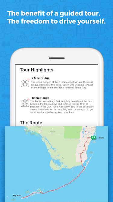 Miami to Key West Driving Tour App | GyPSy Guide on old key west map, key west history map, key west golf map, key west bars map, dc tour bus route map, key west beaches map, key west dress code, key west parking map, melbourne bus map, key west lodging map, key west dining map, key west grocery stores map, disney world bus route map, west philadelphia bus map, key west hotel map, key west restaurants map, key west downtown map, key west tour map, key west weather map, key west shopping map,