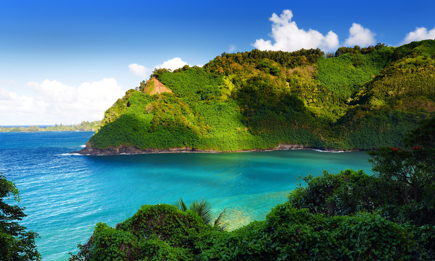 11Beautiful Views Of Maui North Coast Seen From Famous Winding Road To Hana with GyPSy Guide