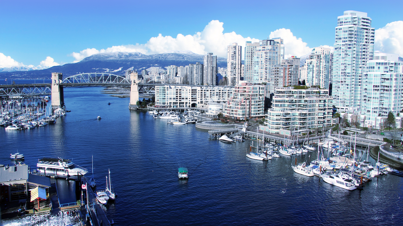 Vancouver Townsite Tour by GyPSy Guide App