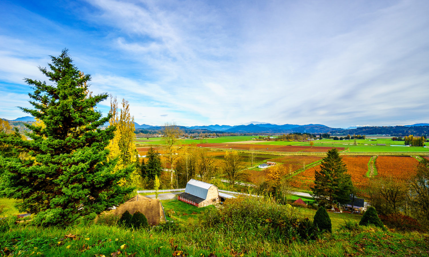 11Vancouver to Kamloops with GyPSy Guide Driving Tour App