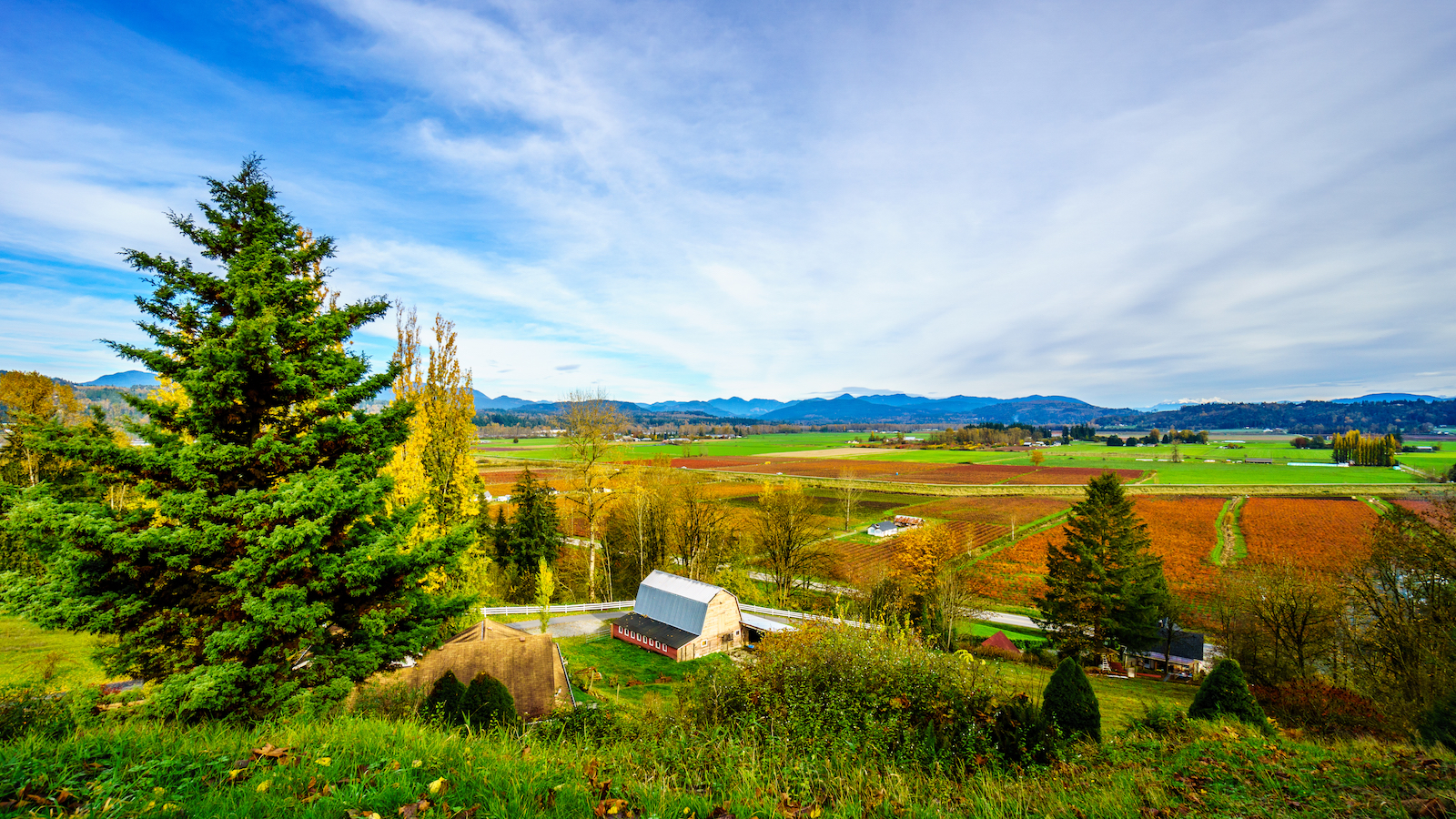 Vancouver to Kamloops with GyPSy Guide Driving Tour App