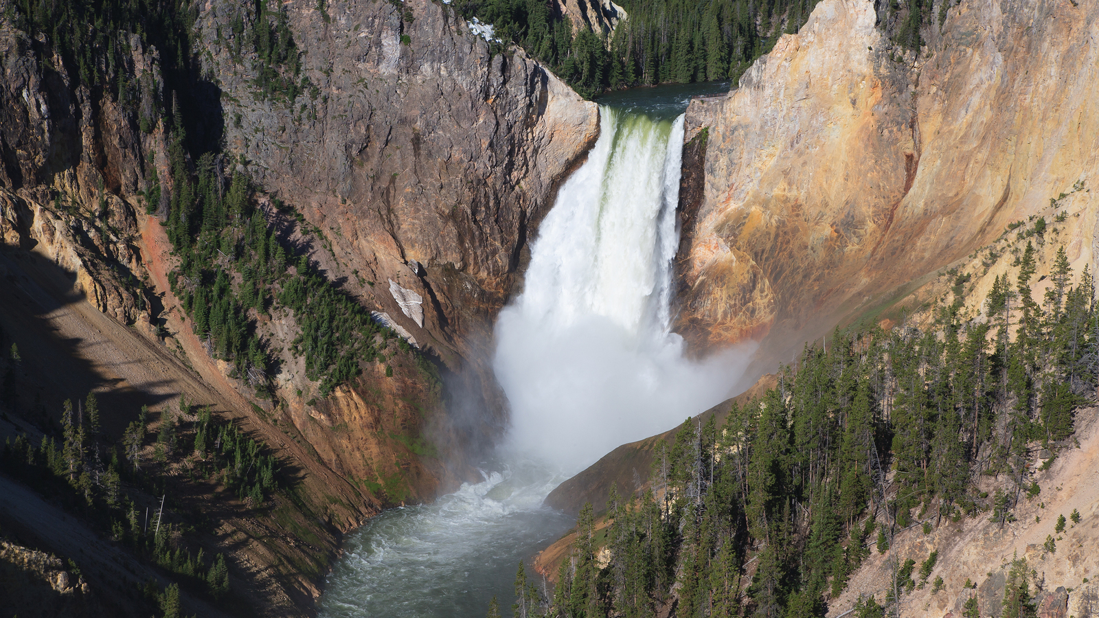 Yellowstone National Park GyPSy Guide Tour App