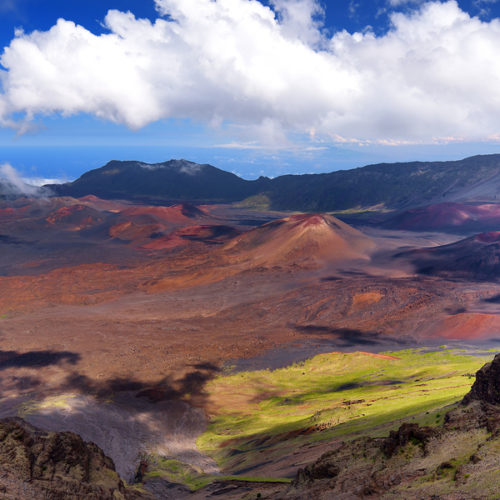 Haleakala National Park GyPSy Guide Driving Tour App
