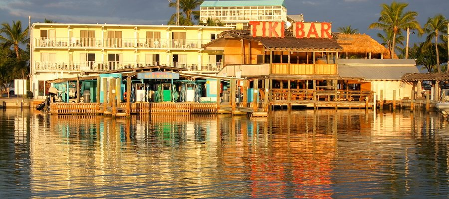 Miami to Key West GyPSy Guide Driving Tour App
