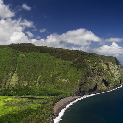 Waipio Valley with GyPSy Guide Driving Tour app