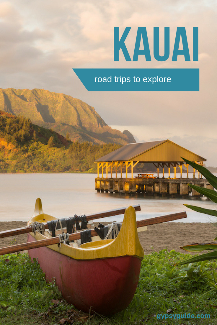 Exploring Kauai by Car with GyPSy Guide Driving Tour Apps