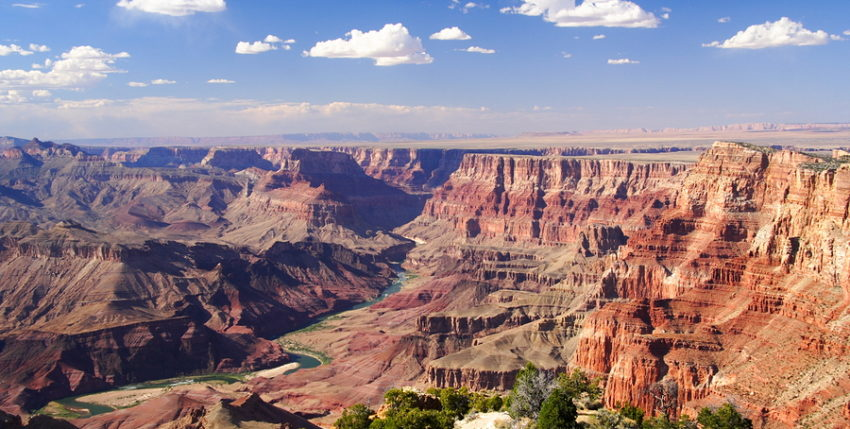 What To Expect When You Arrive At the Grand Canyon