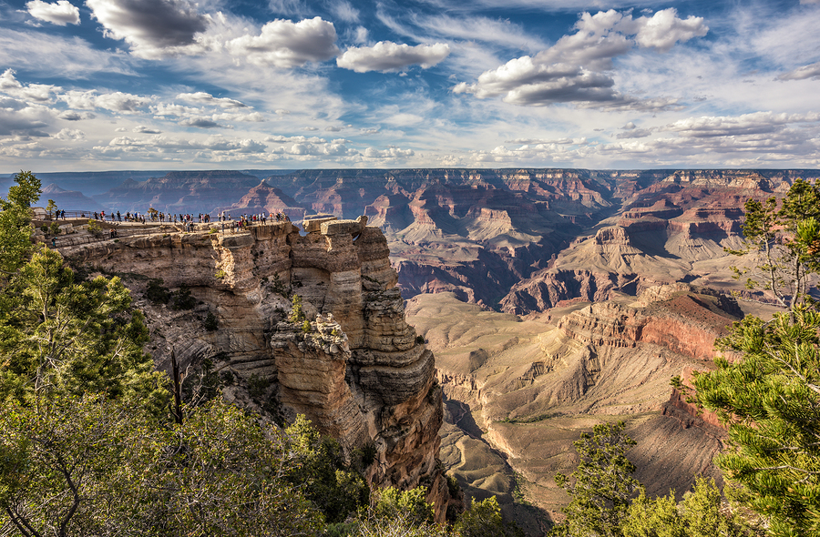 Grand Canyon GyPSy Guide GPS Audio Driving Tour