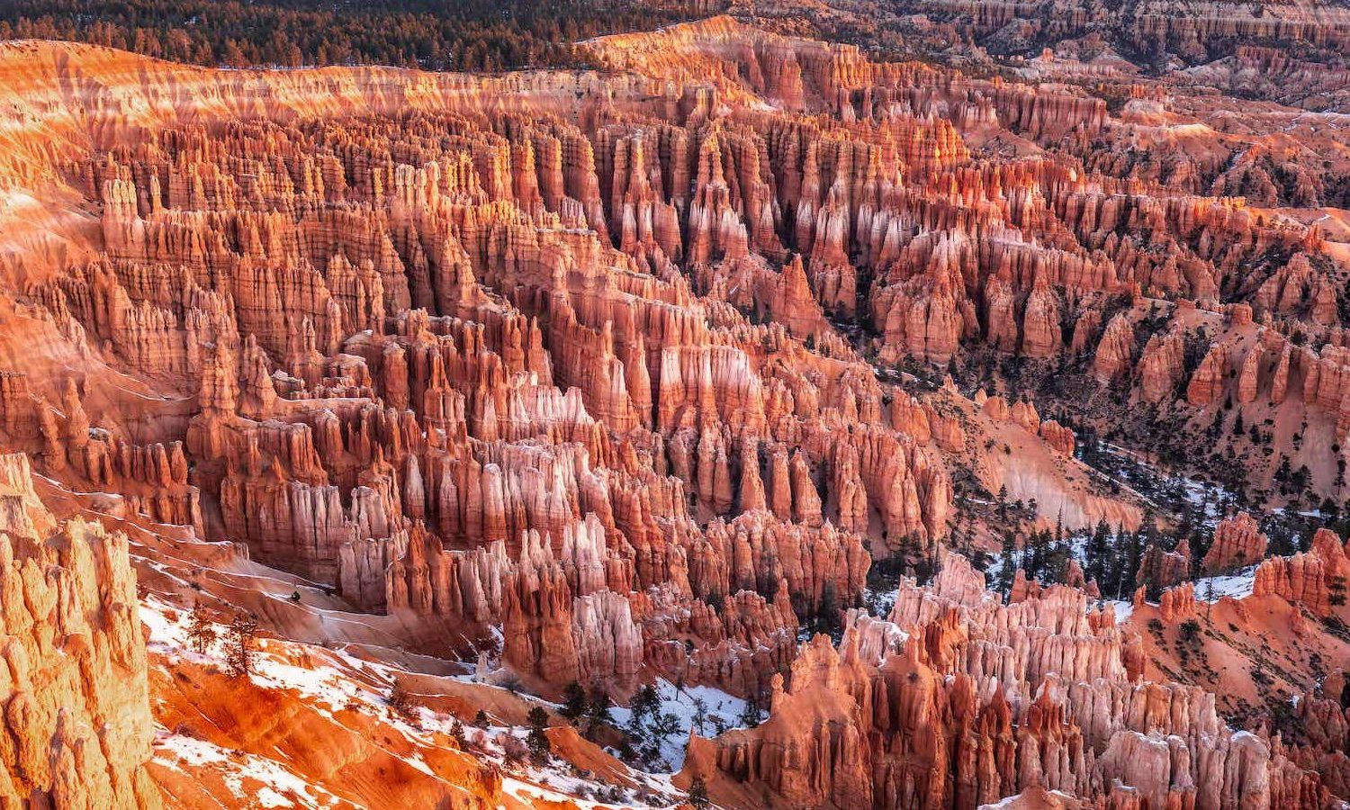 Bryce Canyon National Park GyPSy Guide Audio Driving Tour App
