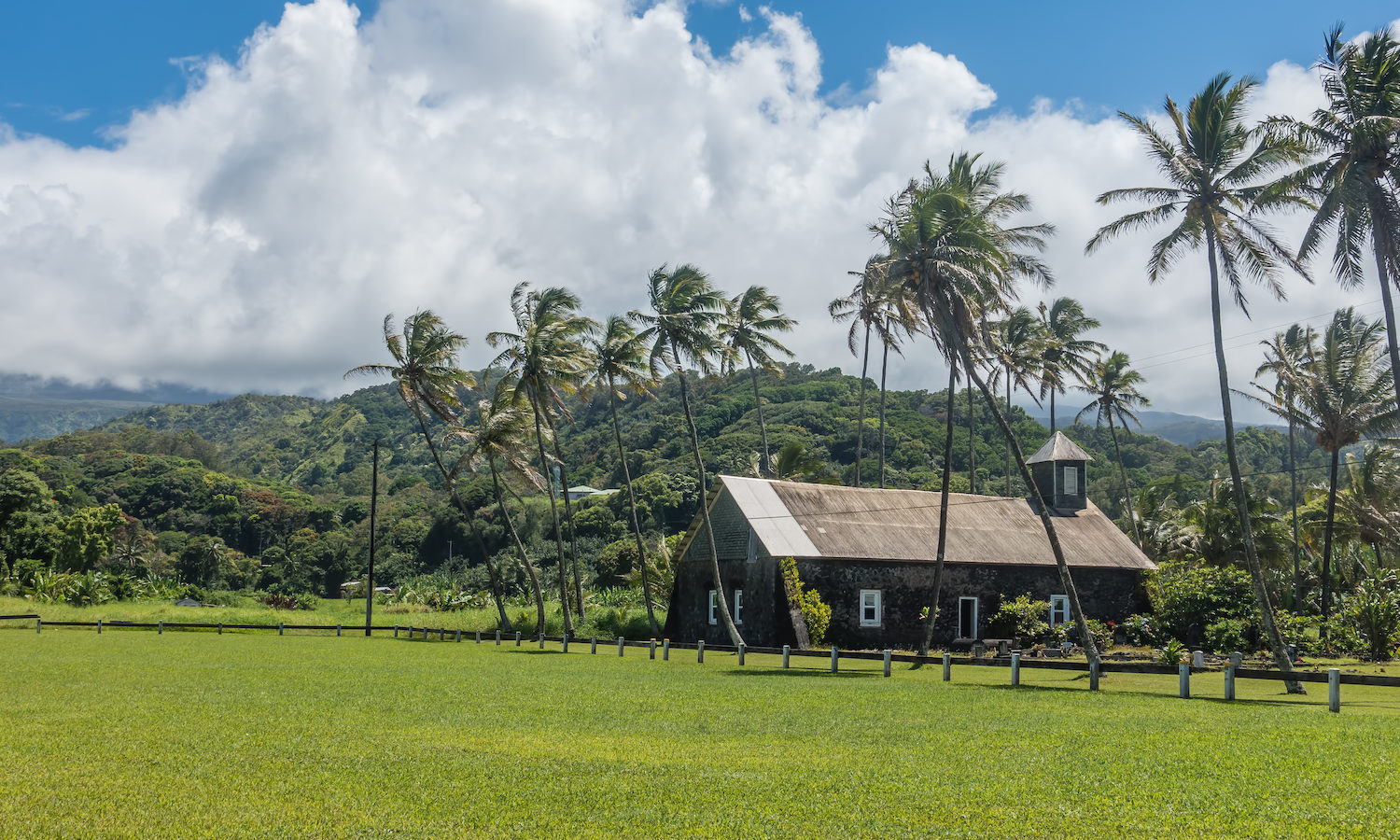 11Road to Hana GyPSy Guide Narrated Driving Tour App