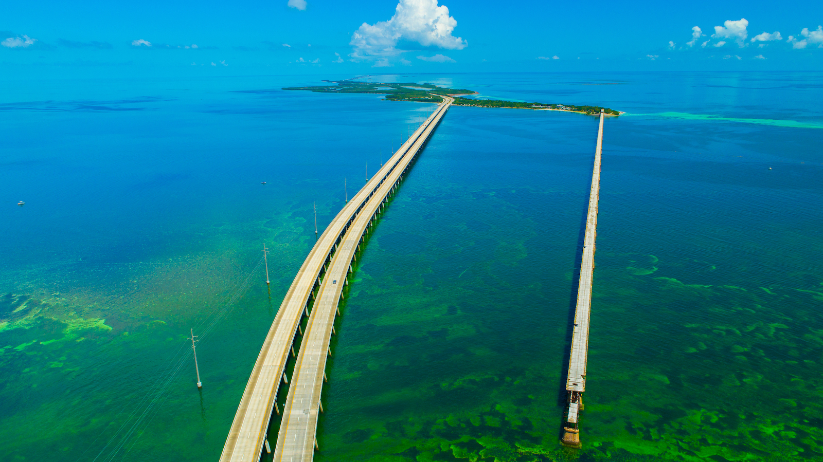 GyPSy Guide Narrated Driving Tour App for Miami Key West