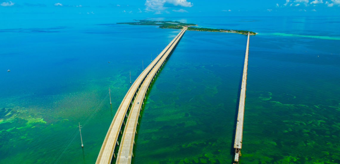 The Top 5 Places To Stop on a Drive from Miami to Key West