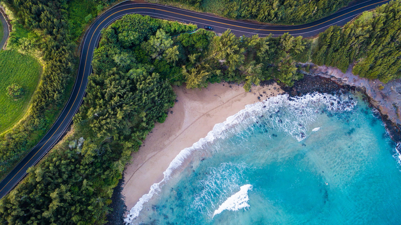 Maui GyPSy Guide Narrated Driving Tour App