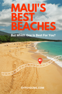 Best Beaches Maui Blog