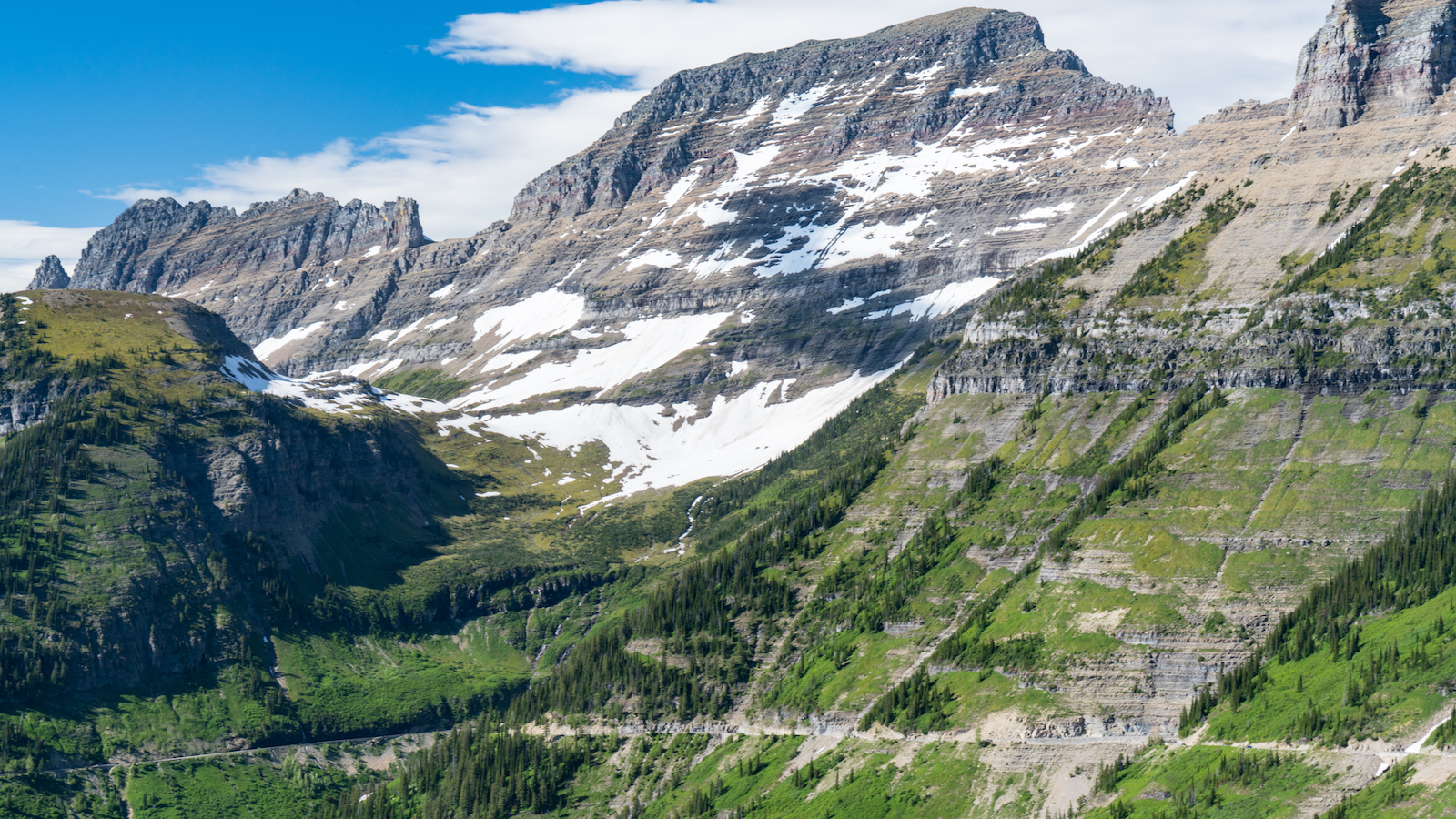 GyPSy Guide Audio Driving Tour App for Glacier National Park
