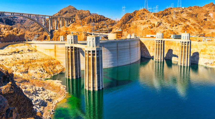 GyPSy Guide Audio Driving Tour App Hoover Dam