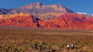 GyPSy Guide Audio Driving Tour App Red Rock Canyon
