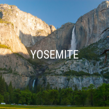 gypsy guide yosemite
