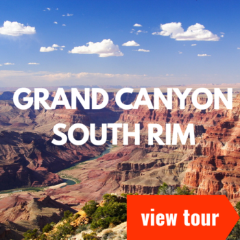 grand canyon south rim button