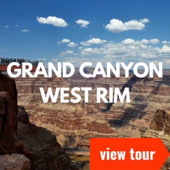 grand canyon west rim button