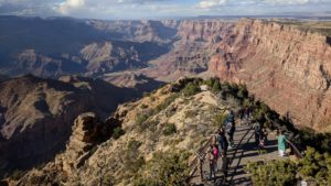GyPSy Guide Audio Driving Tour App Grand Canyon National Park