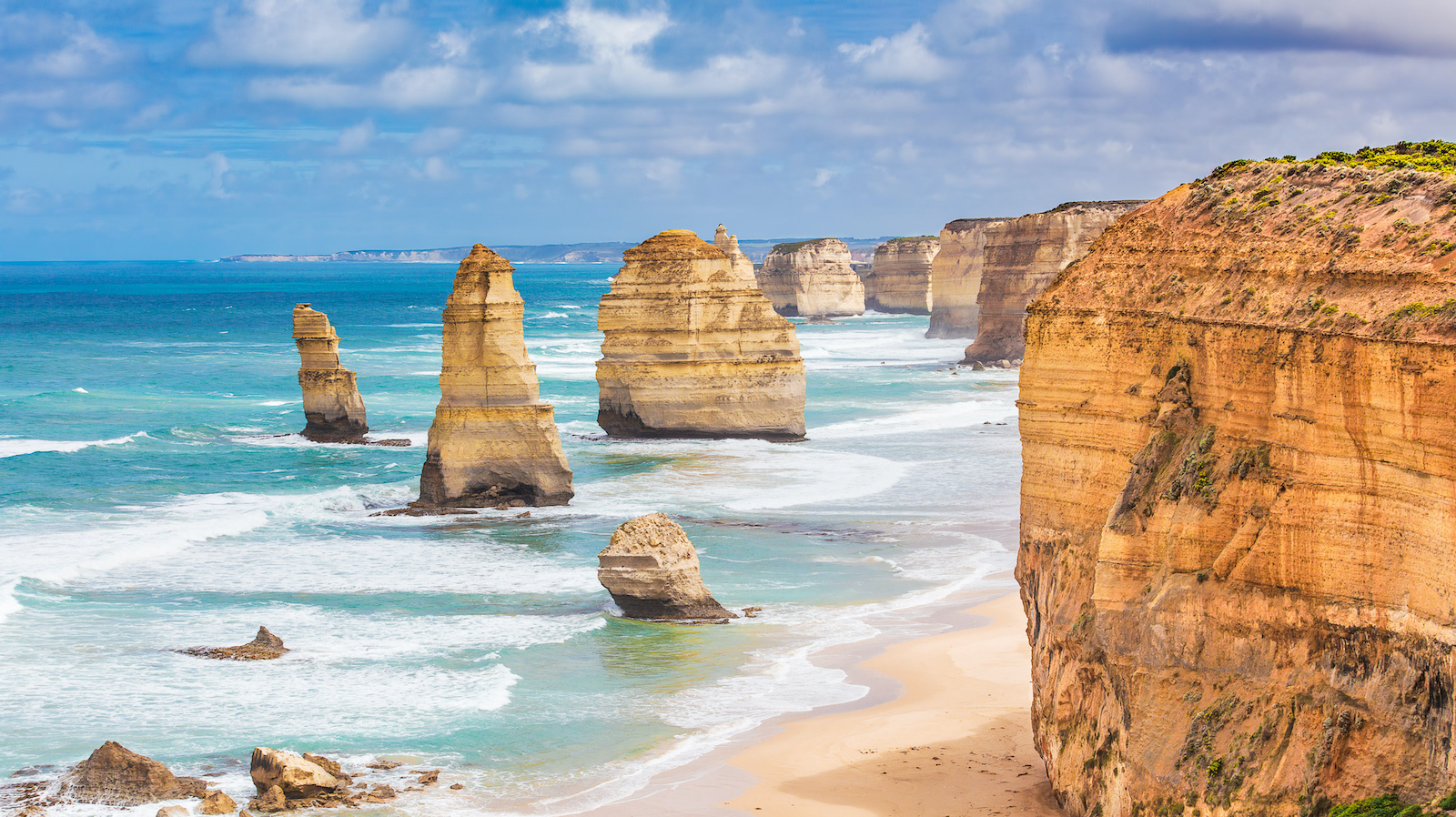 11GyPSy Guide Narrated Driving Tour App for Great Ocean Road