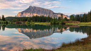 GyPSy Guide Driving Tour App Banff National Park