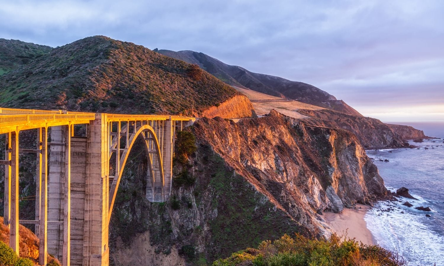 GyPSy Guide Audio Driving Tour App PCH
