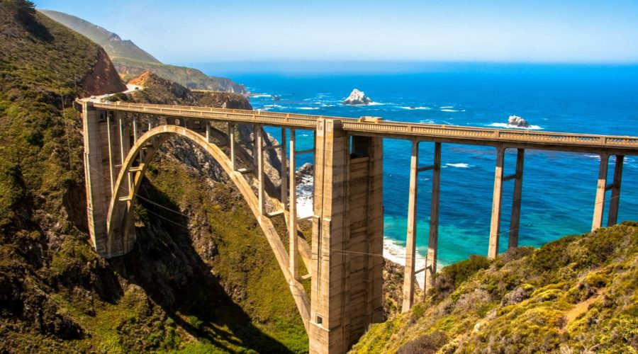 GyPSy Guide Audio Driving Tour App Big Sur