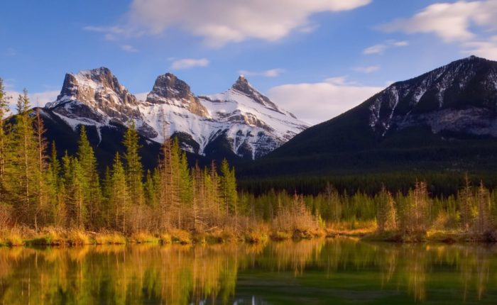 GyPSy Guide Audio Driving Tour App Calgary to Banff
