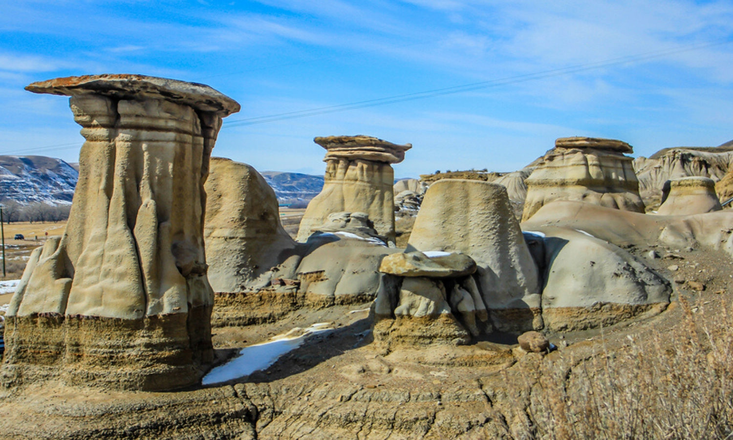 GyPSy Guide Audio Driving Tour App Drumheller