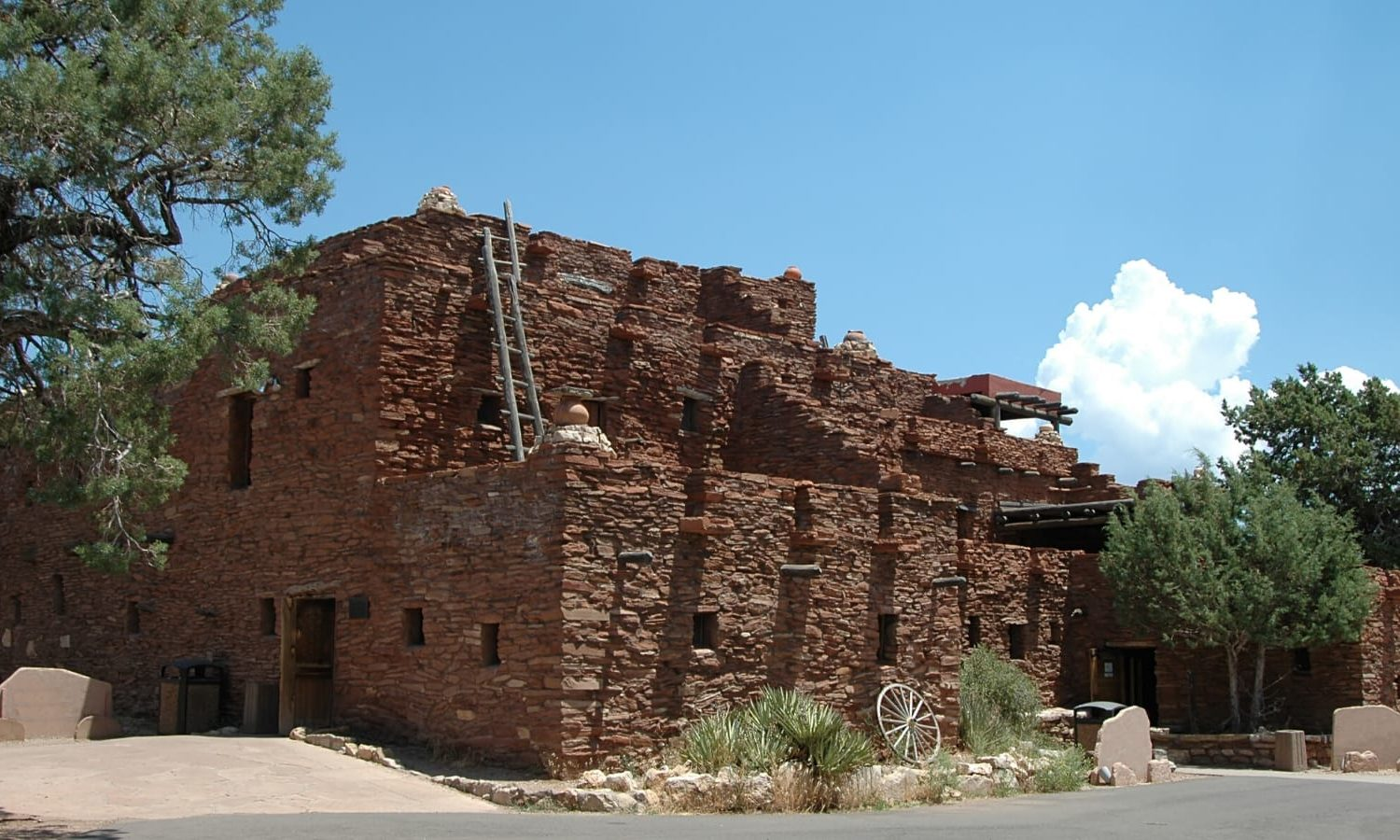 GyPSy Guide Audio Driving Tour App Grand Canyon South