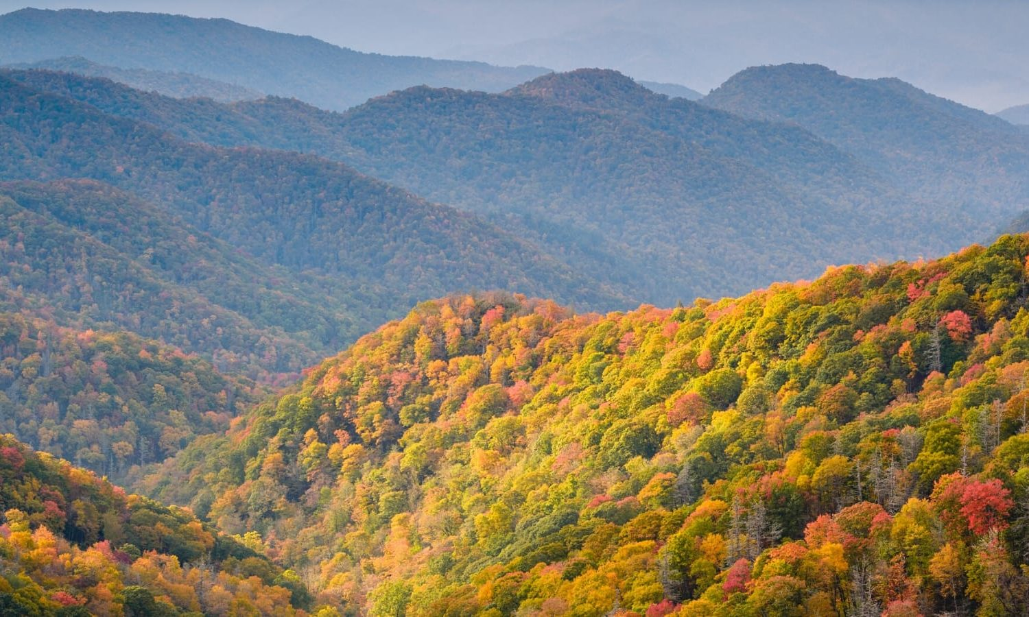 11Great Smoky Mountains GyPSy Guide Audio Driving Tour App