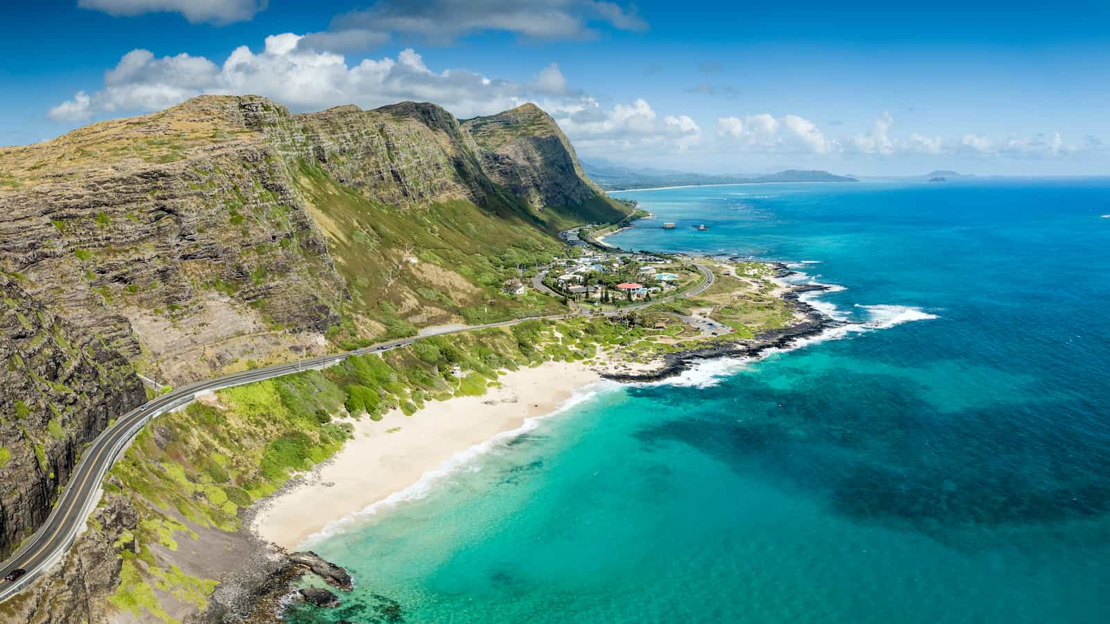 Oahu Hawaii GyPSy Guide GPS Driving Tour App
