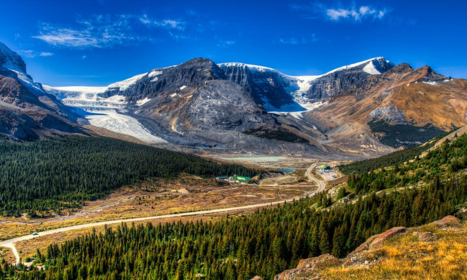 Icefields Parkway GyPSy Guide Driving Tour App