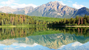 GyPSy Guide Driving Tour App Jasper National Park